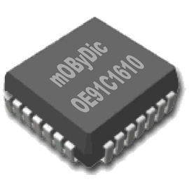 CAN BUS Simulator chip