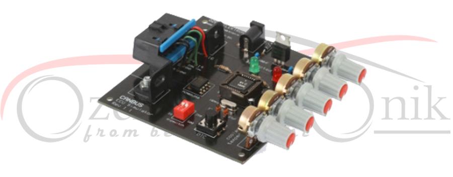 ozen elektronik canbus obd ecu simulator mobydic1610. Black Bedroom Furniture Sets. Home Design Ideas