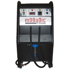 mOByDic 5550 Radiator cleaner